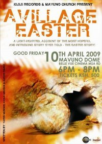 village-easter-flyer