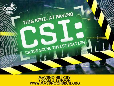 CSI HILL CITY homepage