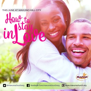 June Series Flier Hill City- How to Stay in Love (Whatsapp & Instagram)